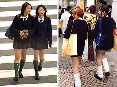 Как сшить школьную форму для девочки по выкройкам Burda 61