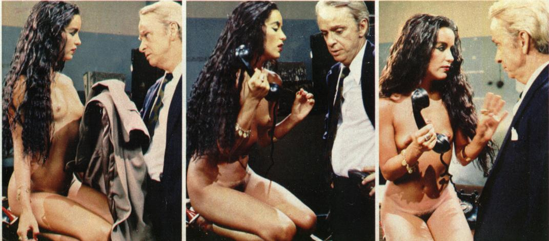 Самые известные эротические режисеры