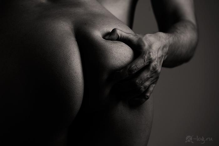 Черное белое порно фото арт