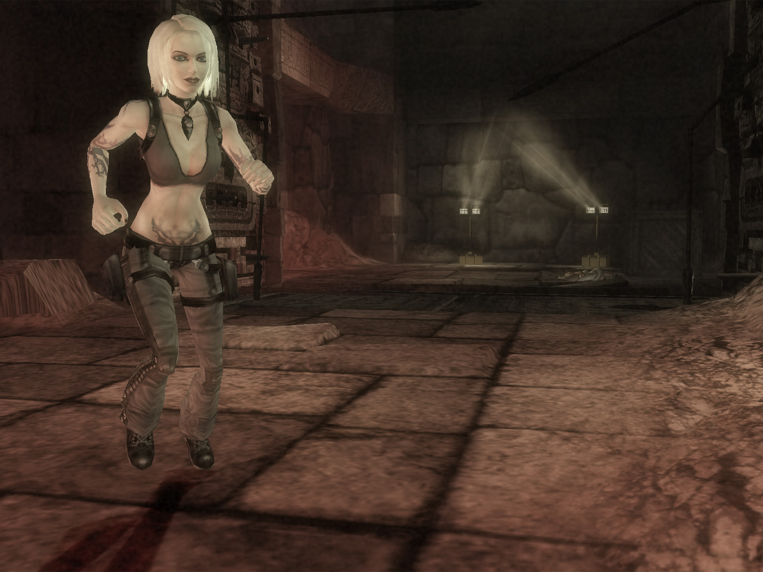 Tomb raider legend amanda mod naked streaming
