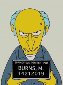 Симпсоны. Сезон 21 / The Simpsons (2009) HDTVRip 720p