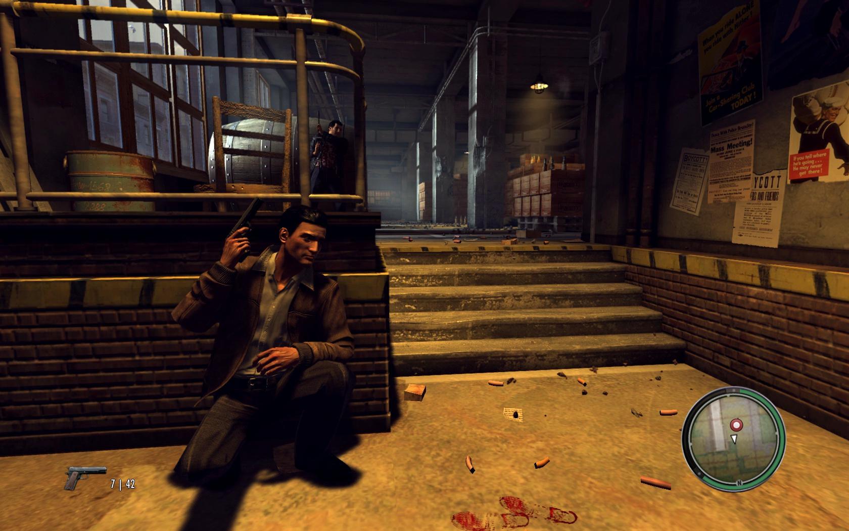 картинки мафии из игр
