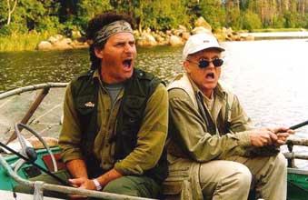 основы национальной охоты и рыбалки