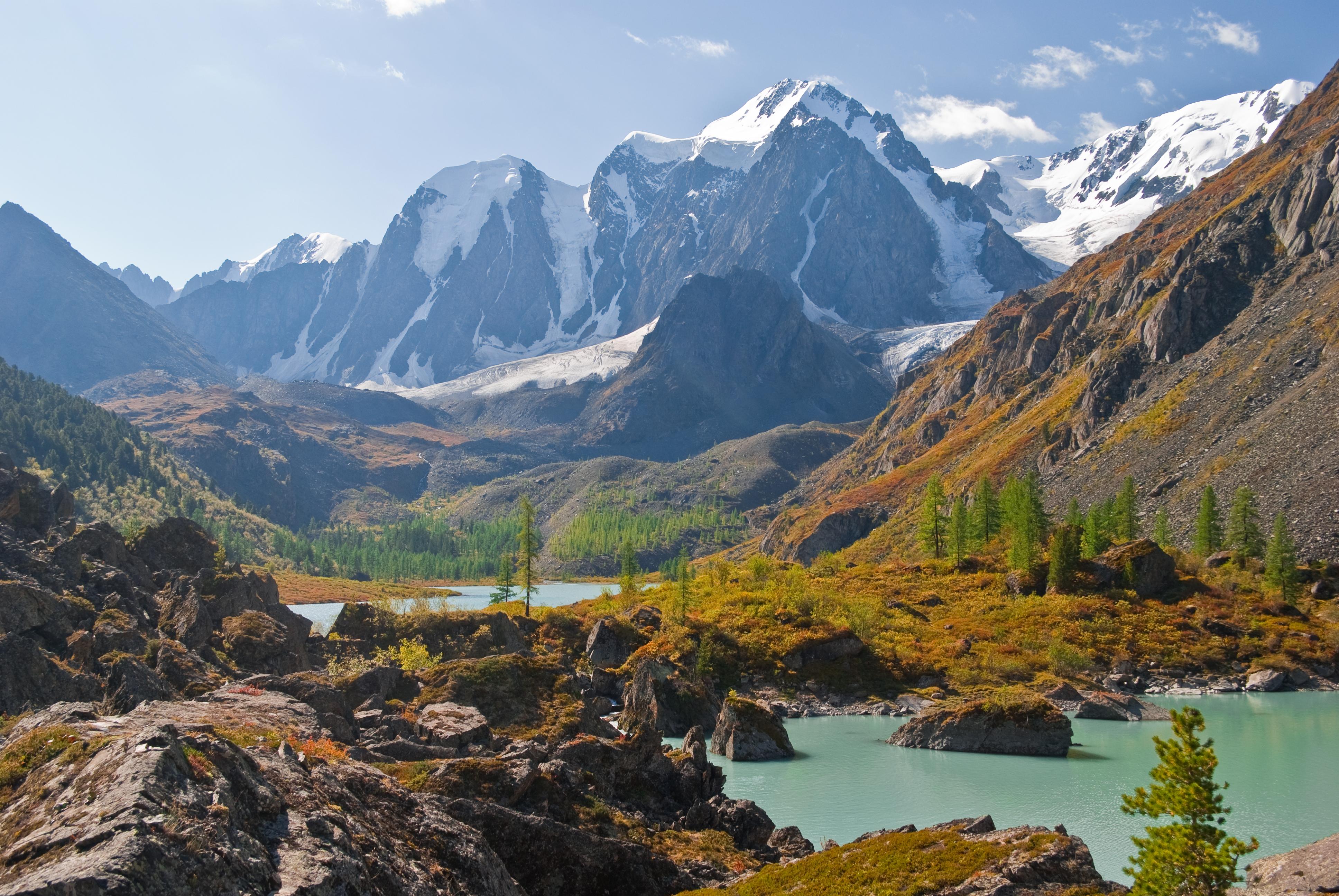 шавлинские озера фото