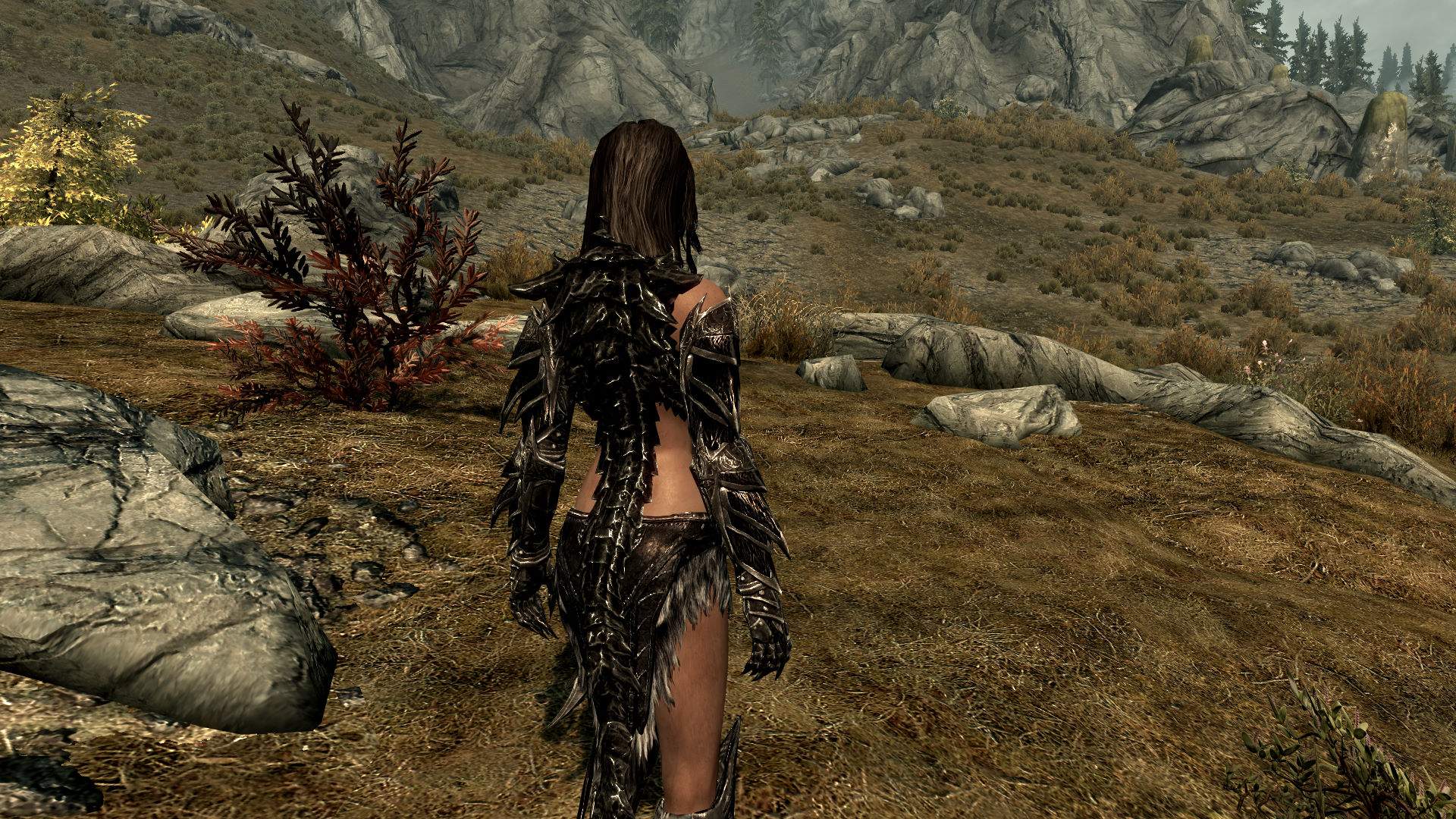 Morrowind mod female topless sexy gallery