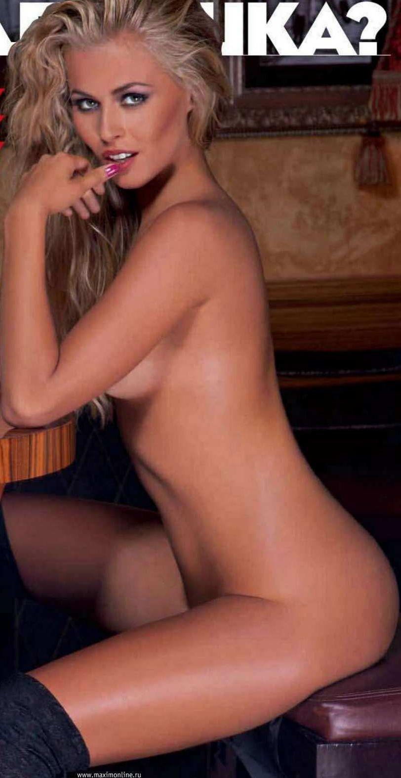 Анастасия смирнова голая