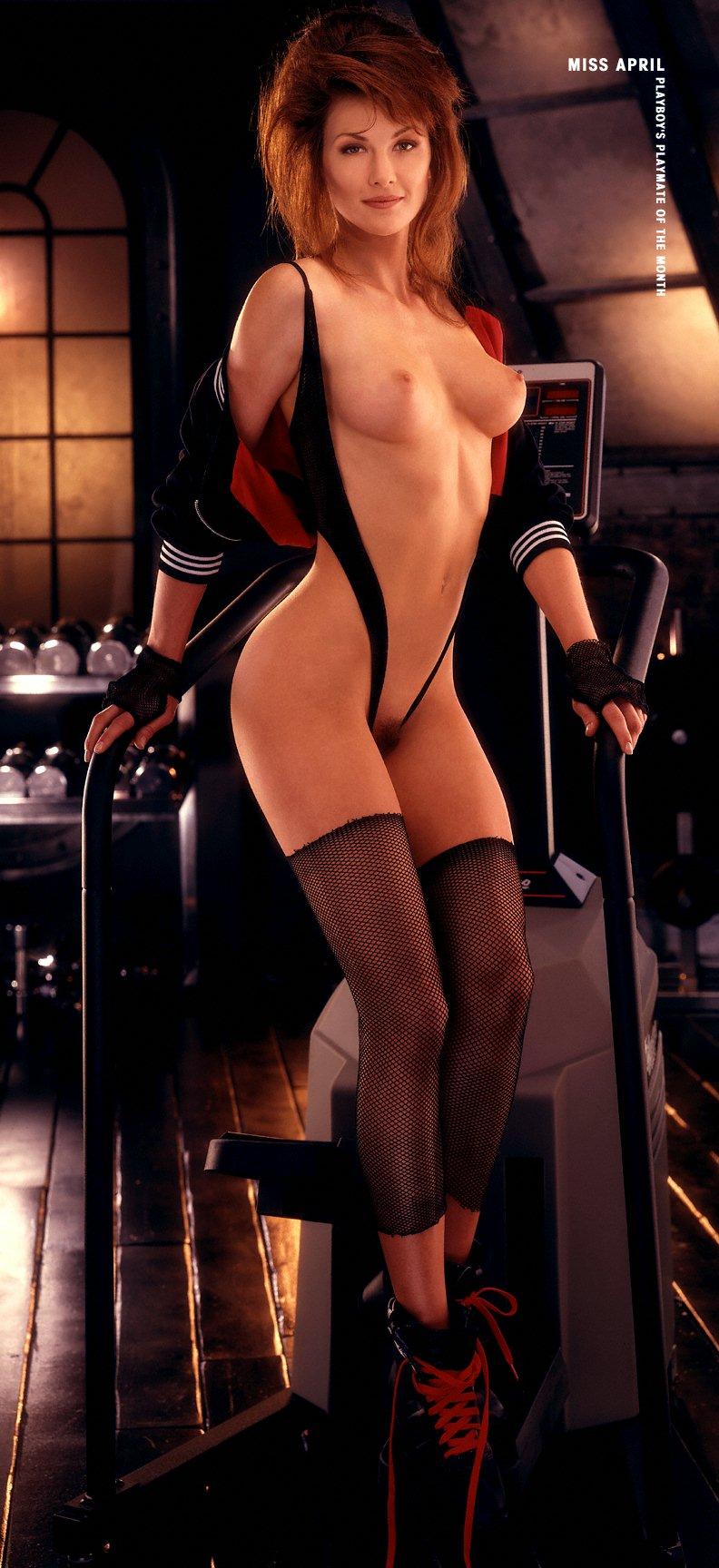 Эротическое фото 90 х из журналов 21 фотография