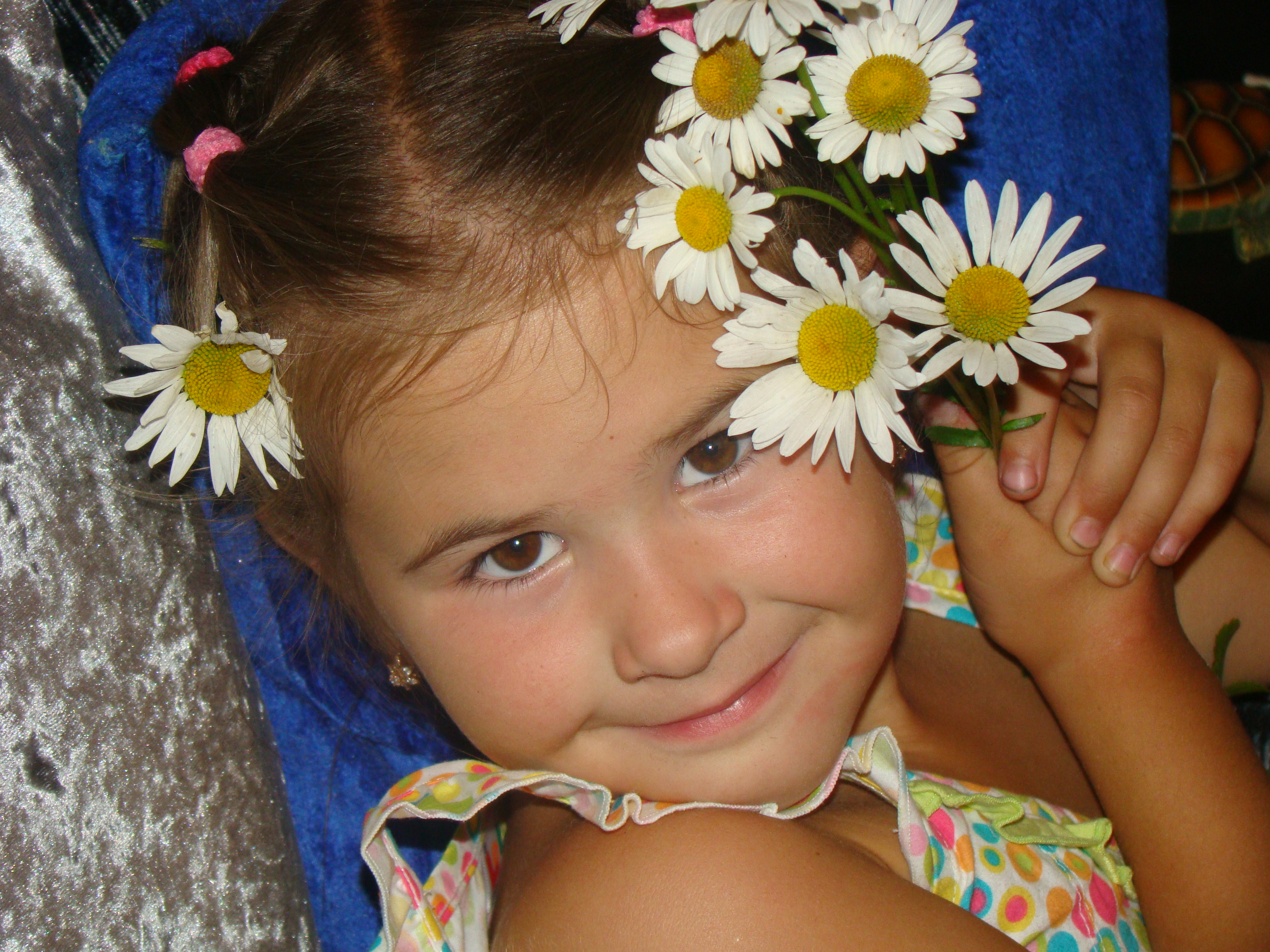 Дети цветы жизни фотоконкурс