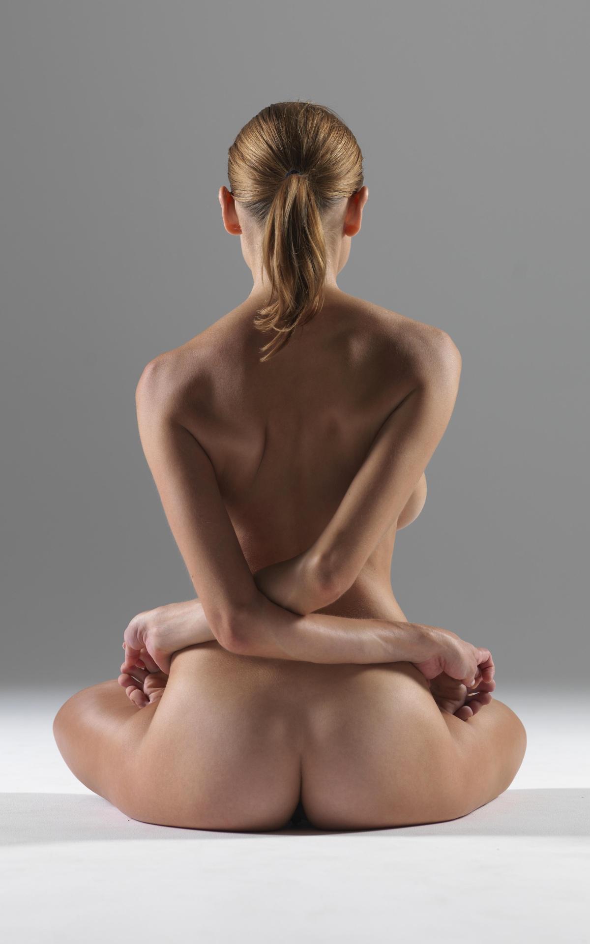 Эротическая йога / Для взрослых / GetFap.