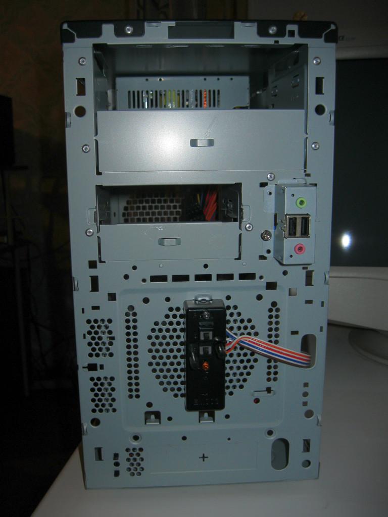 InWin EMR-003