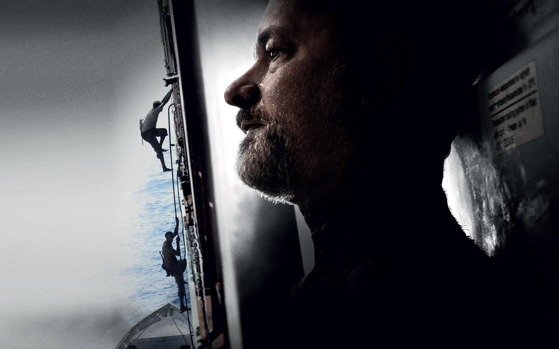 """Трейлер к фильму """"Капитан Филлипс"""" (2013) - смотреть онлайн"""