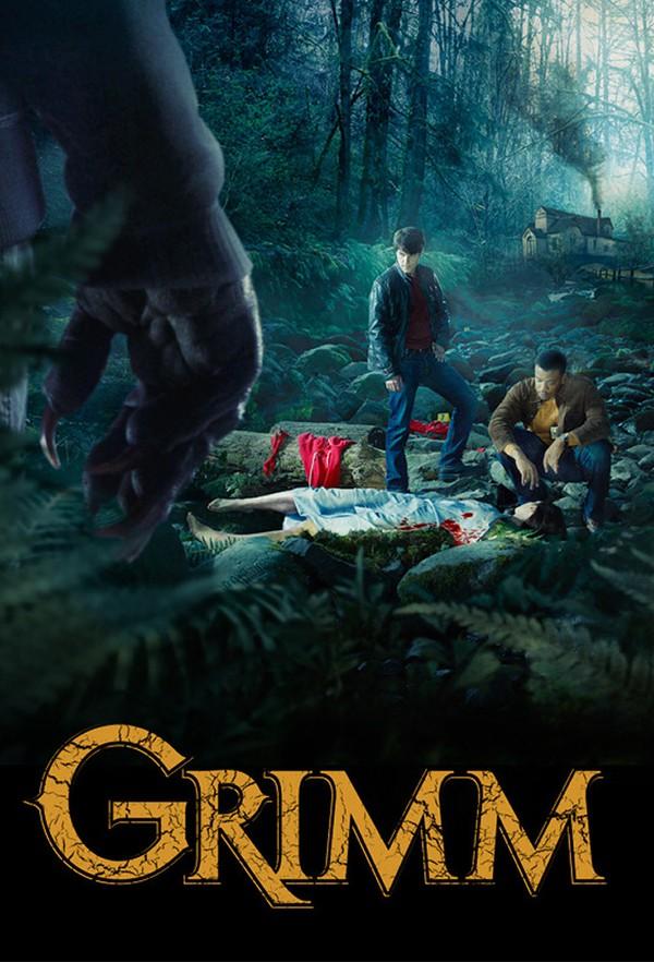"Сериал ""Гримм"" (2011) - отзыв"