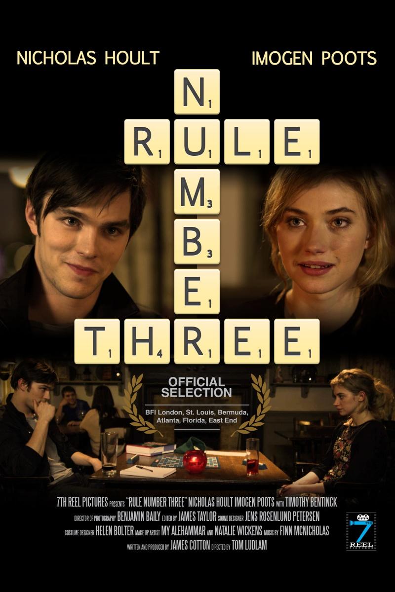 """""""Правило №3"""" (2011) - короткометражка"""