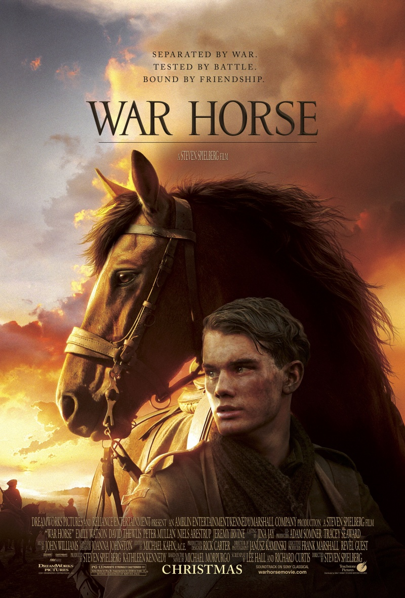 Боевой конь (2011)