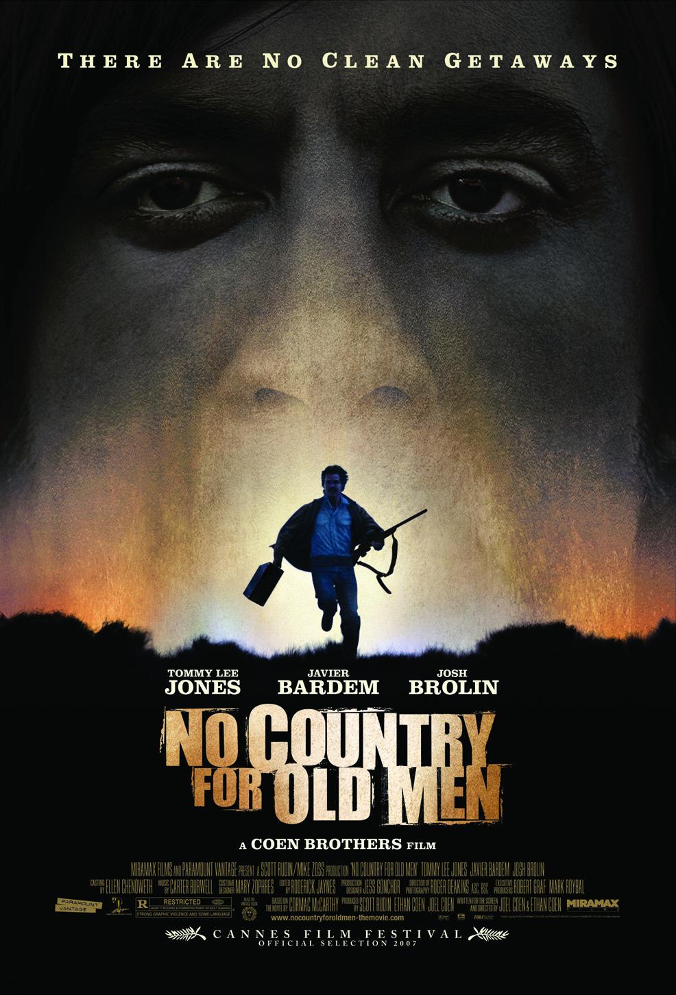 Старикам тут не место (2007)
