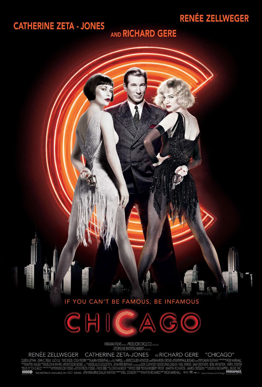Чикаго (2002)