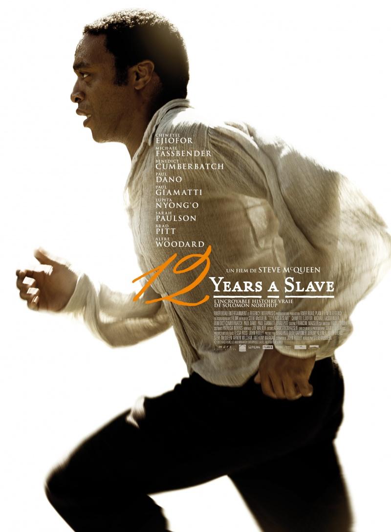 12 лет рабства (2013)