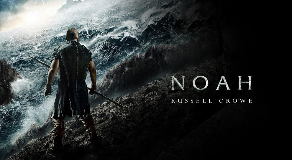 """Трейлер к фильму """"Ной"""" (2014) - смотреть онлайн"""