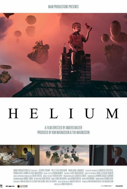 """Гелий"" (2014) - короткометражка"