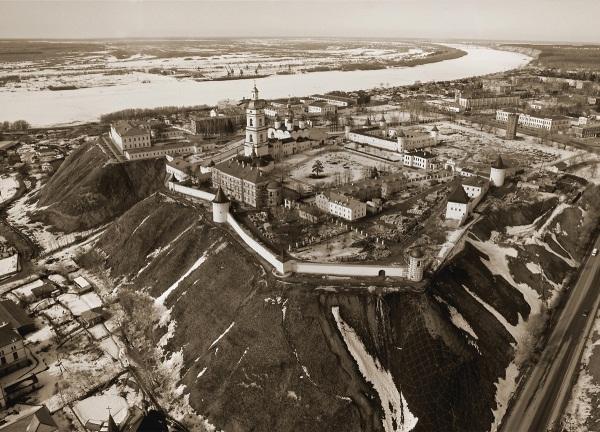 «Тобольский кремль» ($1,7 млн)
