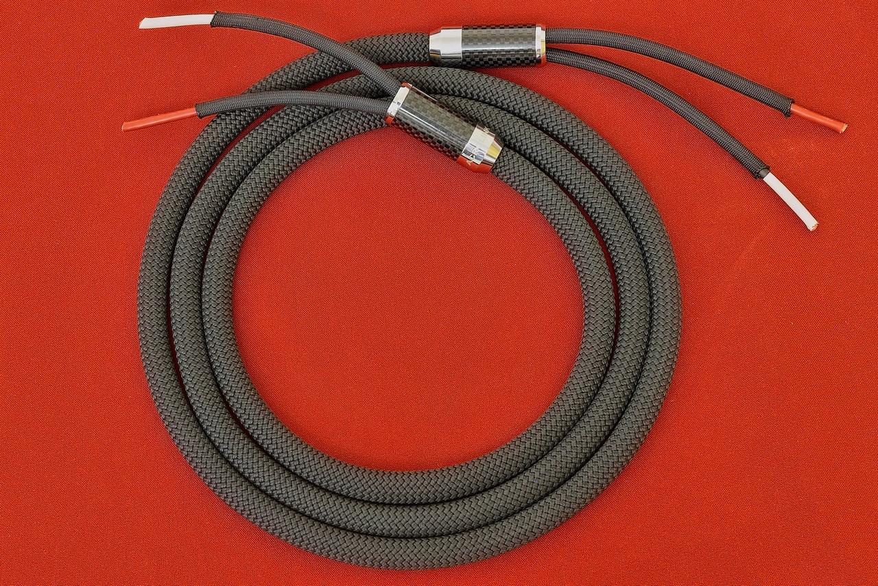 Бюджетное решение: акустический кабель своими руками