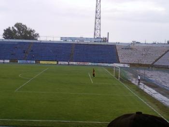 террикон футбол