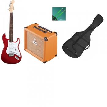 Комплект (Гитара+комбик)