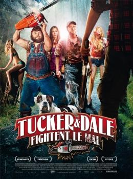 Убойные каникулы / Tucker and Dale vs Evil