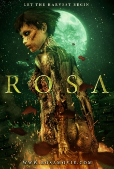 Роза: Последний робот на Земле