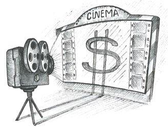 Кино как бизнес