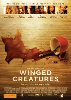 """""""Полет длиною в жизнь / Winged Creatures"""""""