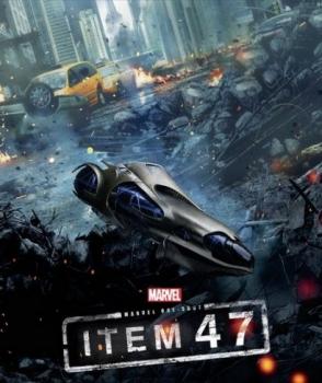 """""""Объект 47"""": короткометражка от Marvel"""