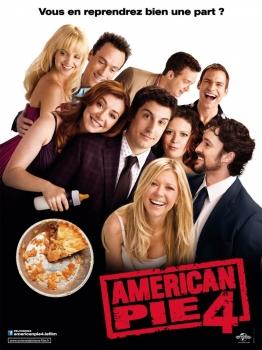 """Комедия 2012 """"Американский пирог: Все в сборе"""""""