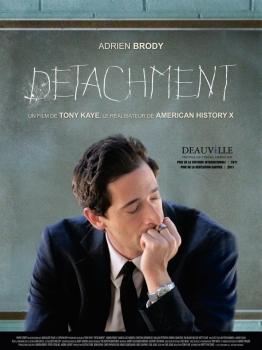 Учитель на замену / Detachment (2011)