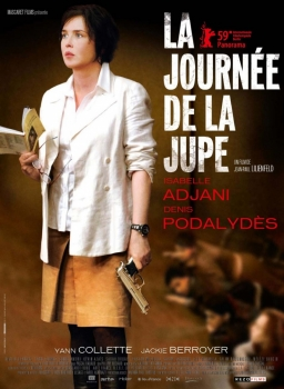 Последний урок / La journee de la jupe (2008)