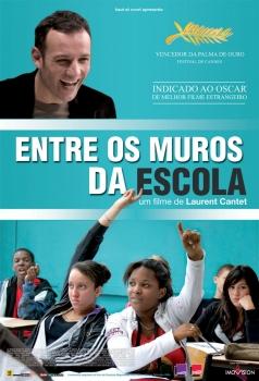 Класс / Entre les murs (2008)
