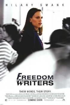 Писатели свободы / Freedom writers (2007)