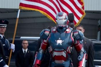«Железный человек 3»: сюжет, постер и первый официальный трейлер фильма