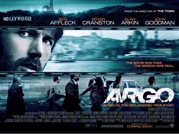 """Трейлер к фильму """"Операция Арго"""" (2012) смотреть бесплатно онлайн"""