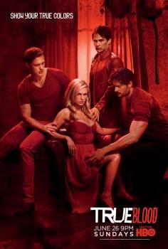 """Эротический сериал """"Настоящая кровь / True Blood"""""""