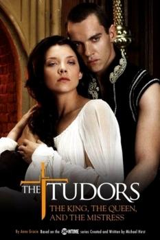 """Эротический сериал """"Тюдоры / The Tudors"""""""
