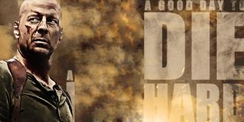 """""""Крепкий орешек 5: Хороший день, чтобы умереть"""": Новости, трейлер, постер фильма"""