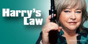 Закон Хэрри - сериал про юристов
